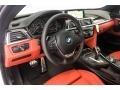 BMW 4 Series 430i Coupe Alpine White photo #5