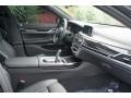 BMW 7 Series M760i xDrive Sedan Black Sapphire Metallic photo #3