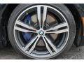 BMW 7 Series M760i xDrive Sedan Black Sapphire Metallic photo #9