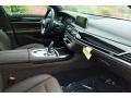 BMW 7 Series 740i xDrive Sedan Mineral White Metallic photo #3
