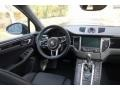 Porsche Macan Turbo Black photo #14