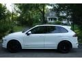 Porsche Cayenne GTS White photo #3