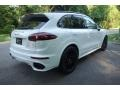 Porsche Cayenne GTS White photo #6