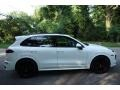 Porsche Cayenne GTS White photo #7