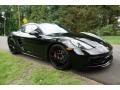 Porsche 718 Cayman GTS Black photo #1