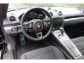Porsche 718 Cayman GTS Black photo #13