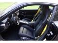 Porsche 911 Turbo S Coupe Black photo #11