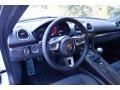Porsche 718 Cayman GTS White photo #12