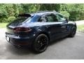 Porsche Macan GTS Night Blue Metallic photo #6