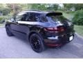 Porsche Macan GTS Black photo #6