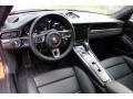 Porsche 911 Turbo Coupe Lava Orange photo #12