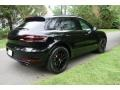 Porsche Macan GTS Black photo #4