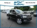 Volkswagen Atlas SEL Premium 4Motion Deep Black Pearl photo #1