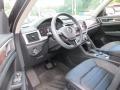 Volkswagen Atlas SEL Premium 4Motion Deep Black Pearl photo #11