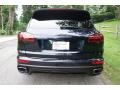 Porsche Cayenne  Moonlight Blue Metallic photo #5