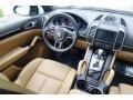 Porsche Cayenne  Moonlight Blue Metallic photo #13