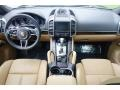 Porsche Cayenne  Moonlight Blue Metallic photo #14