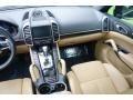 Porsche Cayenne  Moonlight Blue Metallic photo #15