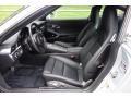 Porsche 911 Carrera S Coupe Rhodium Silver Metallic photo #13