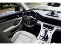 Porsche Panamera 4 Sport Turismo Amethyst Metallic photo #13