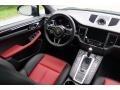 Porsche Macan  Agate Grey Metallic photo #12