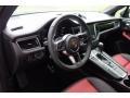 Porsche Macan  Agate Grey Metallic photo #18