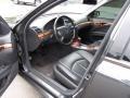 Mercedes-Benz E 320 Sedan Tectite Grey Metallic photo #17