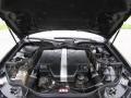 Mercedes-Benz E 320 Sedan Tectite Grey Metallic photo #26