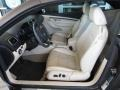 Volkswagen Eos Executive Indium Gray Metallic photo #3