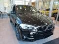 BMW X5 xDrive35i Jet Black photo #1