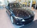BMW 4 Series 440i xDrive Gran Coupe Carbon Black Metallic photo #1