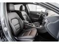 Mercedes-Benz GLA 250 Mountain Grey Metallic photo #2