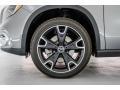 Mercedes-Benz GLA 250 Mountain Grey Metallic photo #9
