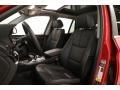BMW X3 xDrive28i Melbourne Red Metallic photo #8