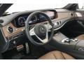 Mercedes-Benz S 450 Sedan Selenite Grey Metallic photo #5