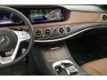 Mercedes-Benz S 450 Sedan Selenite Grey Metallic photo #6