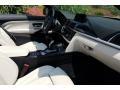 BMW 4 Series 430i xDrive Convertible Alpine White photo #2