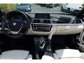 BMW 4 Series 430i xDrive Convertible Alpine White photo #3