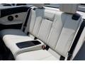 BMW 4 Series 430i xDrive Convertible Alpine White photo #4