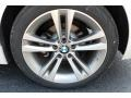 BMW 4 Series 430i xDrive Convertible Alpine White photo #8