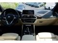 BMW X3 xDrive30i Phytonic Blue Metallic photo #4