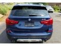 BMW X3 xDrive30i Phytonic Blue Metallic photo #7