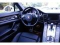 Porsche Panamera Turbo White photo #13