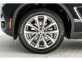 BMW X3 sDrive30i Jet Black photo #9