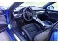 Porsche 911 GT3 Sapphire Blue Metallic photo #12