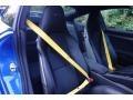 Porsche 911 GT3 Sapphire Blue Metallic photo #18