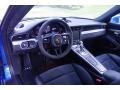 Porsche 911 GT3 Sapphire Blue Metallic photo #20