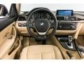 BMW 4 Series 428i Coupe Kalahari Beige Metallic photo #4