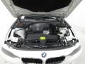 BMW 3 Series 328i xDrive Sedan Alpine White photo #31
