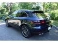 Porsche Macan S Night Blue Metallic photo #6